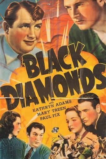 Poster of Black Diamonds