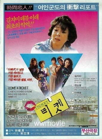 Poster of Ticket
