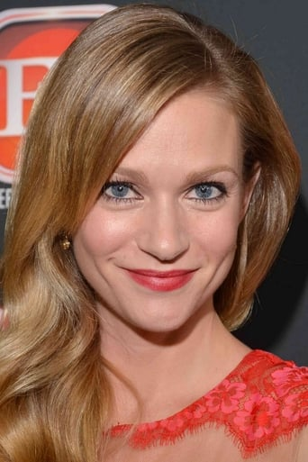Image of A.J. Cook