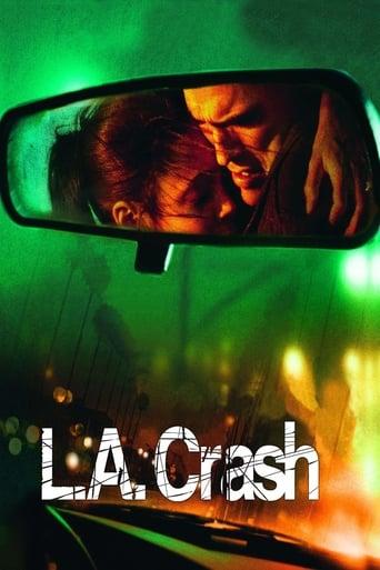 L.A. Crash Poster