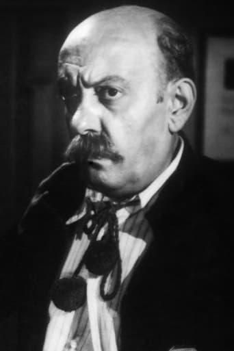 Image of Yves Deniaud