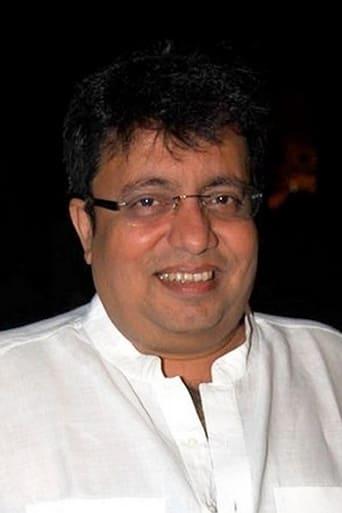 Image of Neeraj Vora