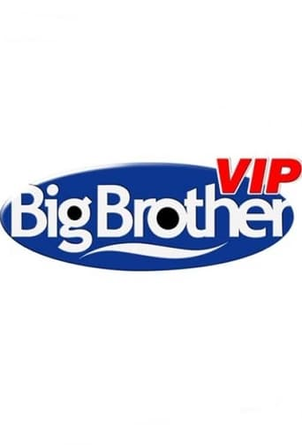 Poster of Big Brother VIP Mexico