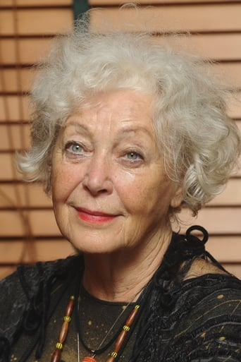 Image of Květa Fialová