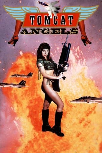 Poster of Tomcat Angels