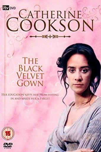 Poster of The Black Velvet Gown