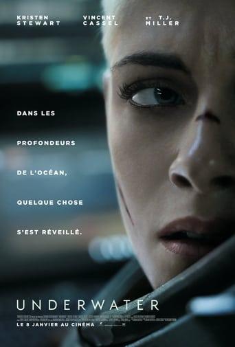 Image du film Underwater