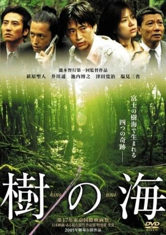 Poster of Jyukai: The Sea of Trees Behind Mt. Fuji