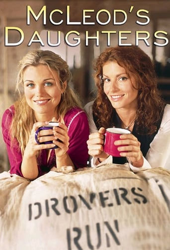 Poster of McLeod's Daughters