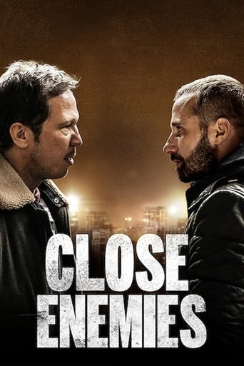 Poster of Close Enemies