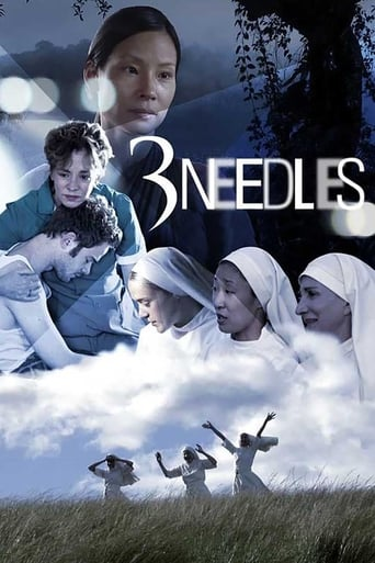 Poster of 3 Needles