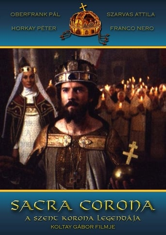 Poster of Sacra Corona