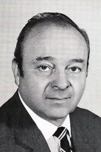 Image of Gustavo Re