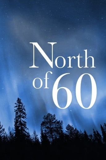 Poster of North of 60