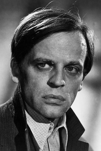 Image of Klaus Kinski