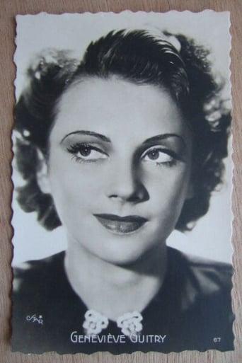 Image of Geneviève Guitry