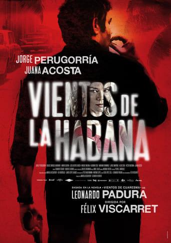 Poster of Winds of Havana