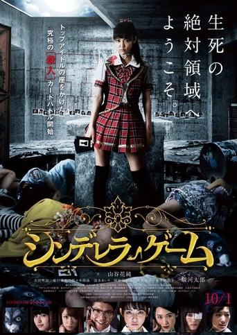 Poster of Cinderella Game