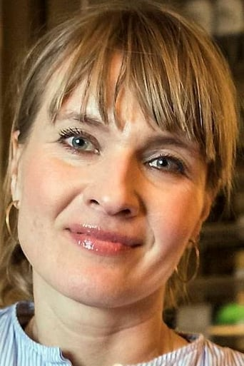 Image of Anne Sofie Espersen