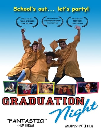 Poster of Graduation Night
