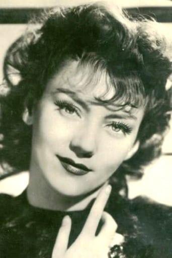 Image of Yvette Lebon