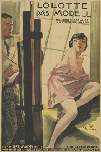 Poster of The Naked Woman