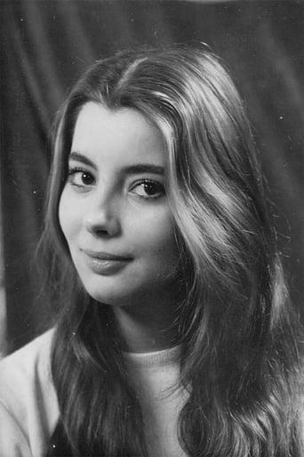 Image of Jacqueline Sassard