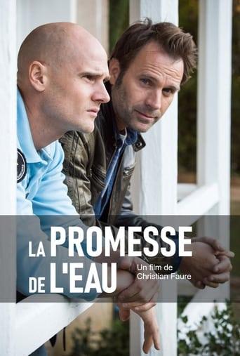 Poster of La promesse de l'eau
