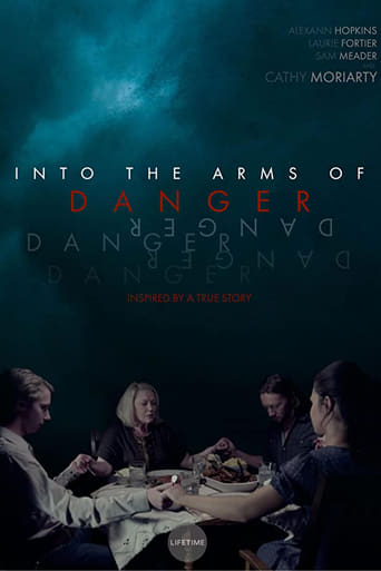 Poster of Into the Arms of Danger