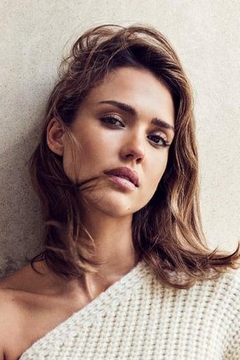 Image of Jessica Alba