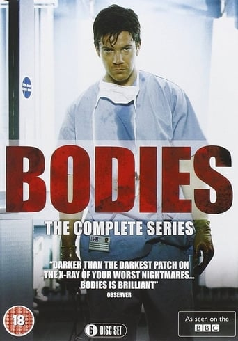 Poster of Bodies