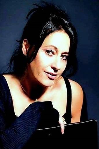 Image of Athina Tsilyra