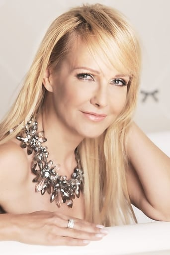 Image of Kristina Bach