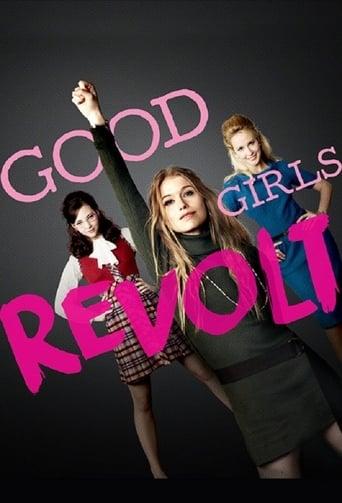 Filmposter von Good Girls Revolt
