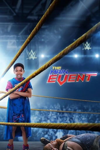 Poster of The Main Event