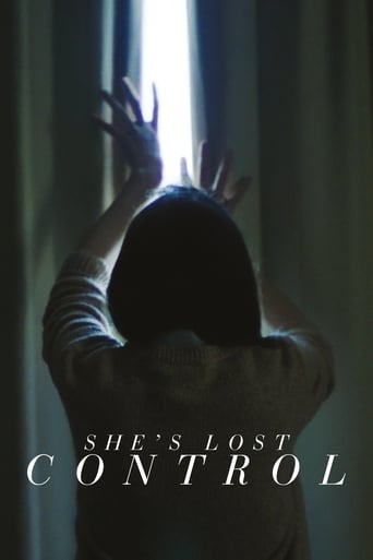 Poster of She's Lost Control