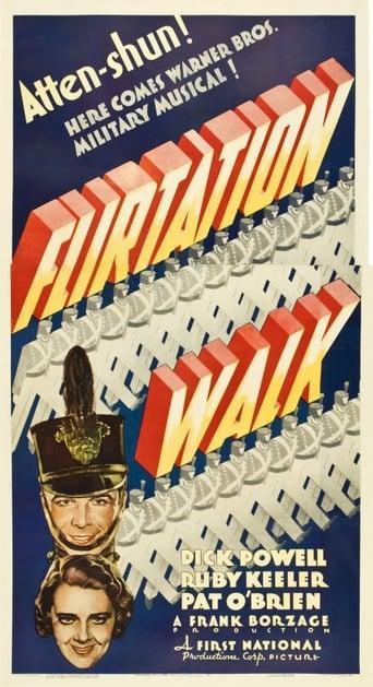 flirtation 1934 All about flirtation walk (1934) english cinema, trailer, video clips, flirtation walk reviews, expert reviews, story, photo gallery, trivia & goofups and flirtation walk songs.
