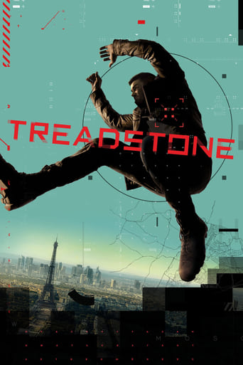 Poster of Treadstone