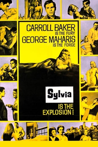 Poster of Sylvia