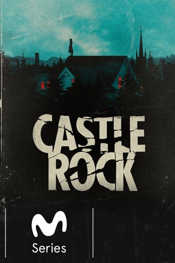 Poster of Castle Rock