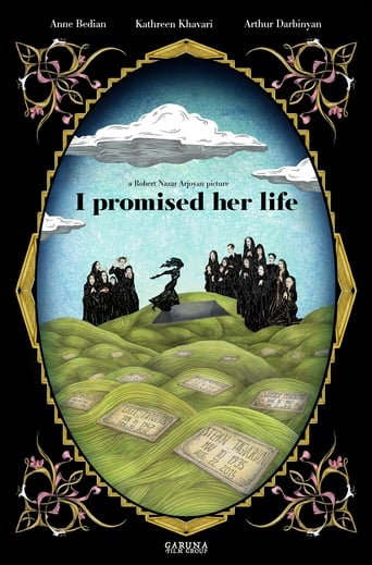 Poster of I Promised Her Life