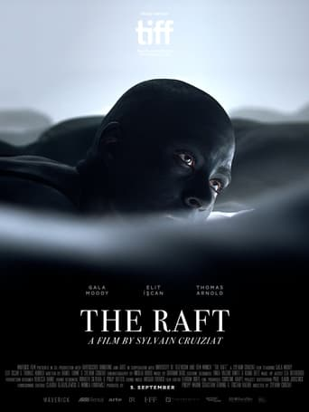 Poster of The Raft