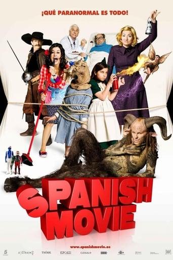 Poster of Spanish Movie