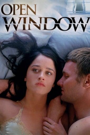 Poster of Open Window
