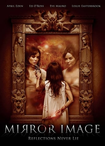 Poster of Dark Mirror