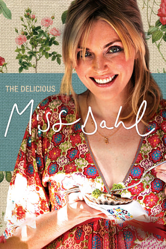 Poster of The Delicious Miss Dahl