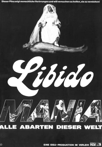 Poster of Libidomania