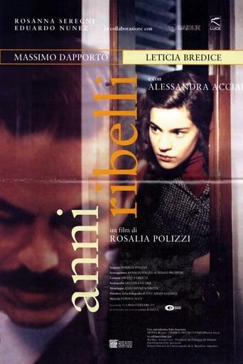 Poster of Anni ribelli