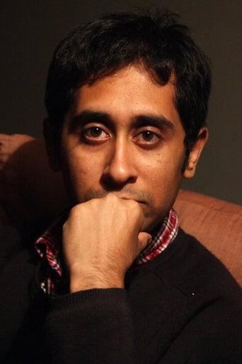 Anand Krishnamoorthi