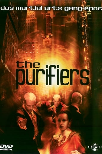 Poster of The Purifiers